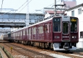 阪急8000系【8004F】(20170422)