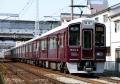 阪急9000系【9003F】(20170422)