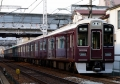 阪急9000系【9006F】(20170312)