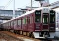 阪急9000系【9010F】(20170422)
