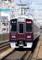 阪急9300系【9300F】(20170304)