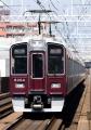 阪急9300系【9304F】(20170304)