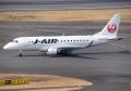 ERJ-170-100 (ERJ-170STD) 【JLJ/JA211J】(20170319)