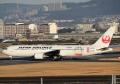 767-346/ER 【JAL/JA622J(ドラえもんJET)】(20170225)