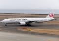 777-246/ER 【JAL/JA711J】(20170305)