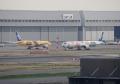 777-281/ER 【ANA/JA743A(C-3PO ANA JET)】・777-381/ER 【ANA/JA789A(BB-8 ANA JET)】(20170319)