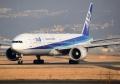 777-381/ER 【ANA/JA779A(GE90オリンピックシンボル特別仕様】①(20170216)