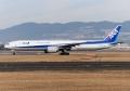 777-381/ER 【ANA/JA783A】(20170301)