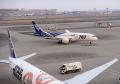787-8 【ANA/JA802A(特別塗装機)】②(20170319)