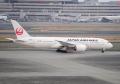 787-8 【JAL/JA829J】(20170319)