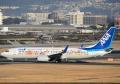 737-881 【ANA/JA85AN(FLOWER JET)】②(20170225)