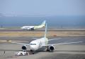 767-33A/ER 【ADO/JA98AD(旭川空港50周年記念塗装)】・737-781 【ADO/JA14AN】(20170319)