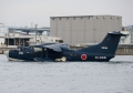 ShinMaywa US-2 【JMSDF(海上自衛隊)/9906】④(20170325)