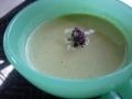 ナンフェア グリーンフィンガーカフェ スープ