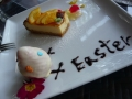 ナンフェア グリーンフィンガーカフェ デザート