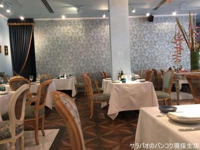 イタリアン料理店 ピザ・マッシリア ルアム ルディー(Ruam Rudee)店