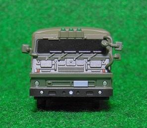 陸自73型大型トラック_旧型_1127
