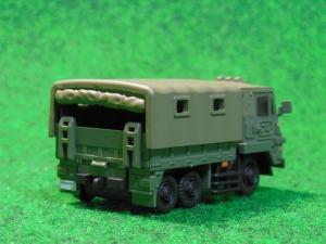 陸自73型大型トラック_旧型_1133