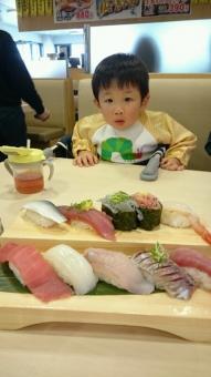 お寿司とこばぶ