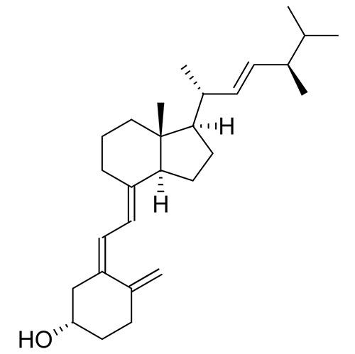 ビタミンDが体内の脂質量を抑制