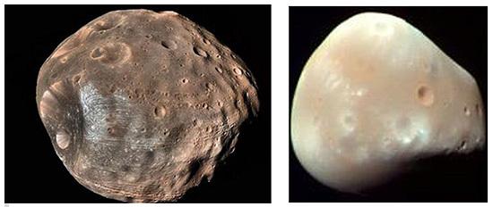 MMXで日本は再び火星を目指す