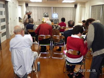 カラオケ教室1