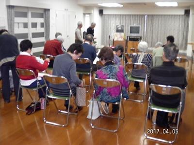 カラオケ教室2