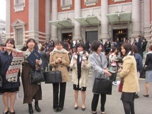 中央公会堂前1