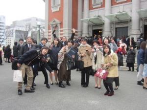 中央公会堂前3