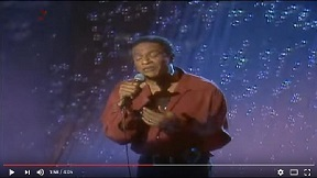 Al Jarreau - Heaven and Earth 1992