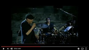 Take Five Blue Rondo a la Turk - Jazz Day 2013 - Al Jarreau