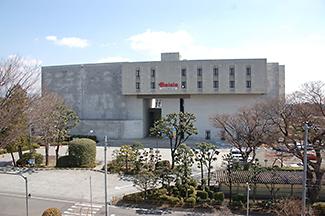 群馬県民会館