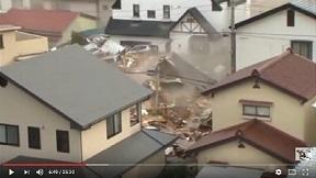 3.11 東日本大震災 釜石市大津波