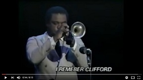 Freddie Hubbard - I Remember Clifford