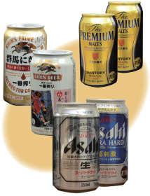 ビール上州の陣