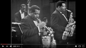 Cannonball Adderley Quintet Work Song
