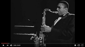 John Coltrane Live in Germany 1960