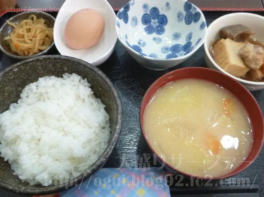ヤツルギ魂の卵かけご飯定食017