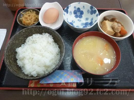 卵かけご飯定食のセット内容022