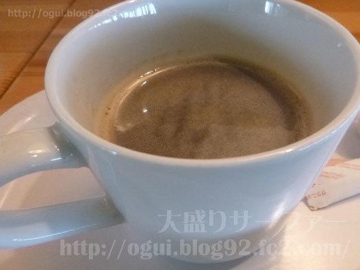 イケアのコーヒー無料サービス057