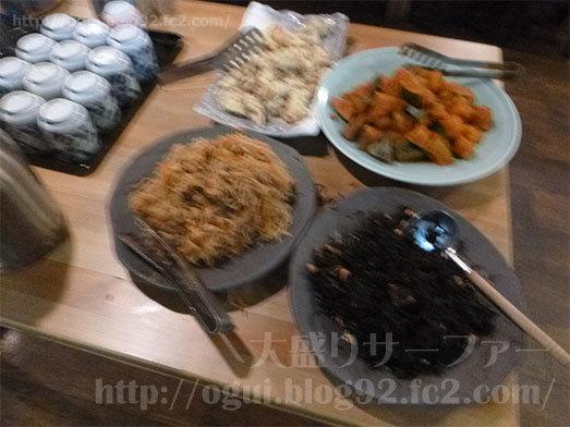 惣菜食べ放題ワンコインランチ089