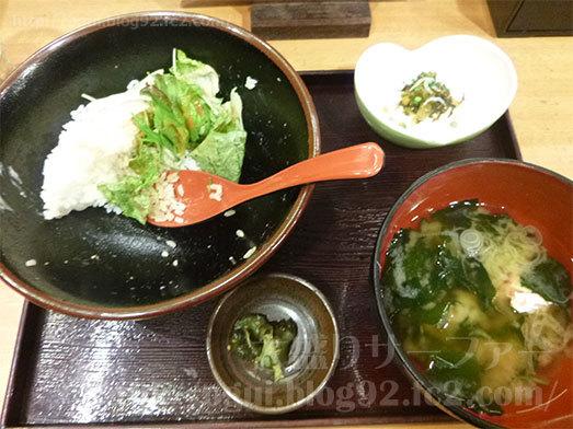 デカ盛り豚丼チャレンジ挑戦中021