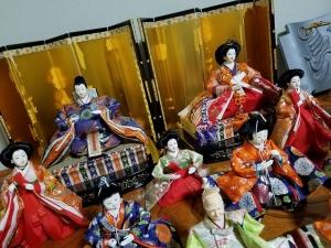 170301ひな人形