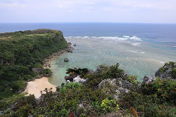 沖縄の宮城島