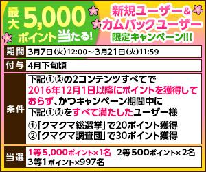 ライフメディア CMくじ 新規ユーザー&カムバックユーザー限定キャンペーン