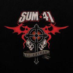 sum41 13 Voices
