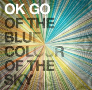 okgoOf The Blue Colour Of The Sky