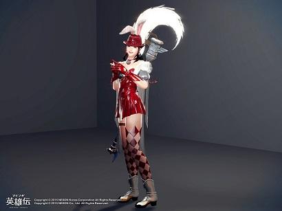 マビノギ英雄伝13