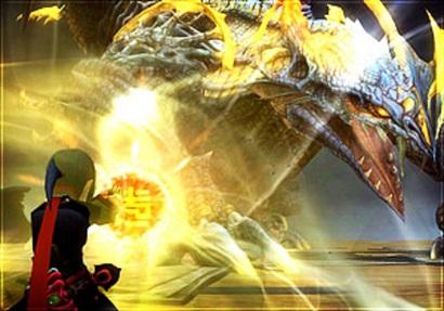 ドラゴンネスト3