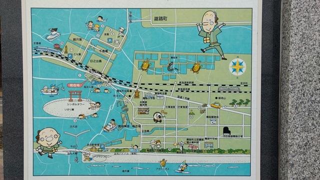 弁天島温泉03
